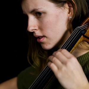 Magdalena Sustere, Cellist - Cellist in Chicago, Illinois