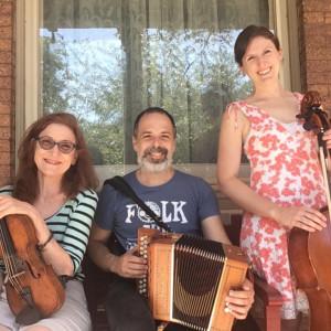 Maggie's Boots - Celtic Music in Philadelphia, Pennsylvania