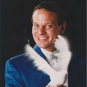 Magic Banner Productions - Magician in South Houston, Texas