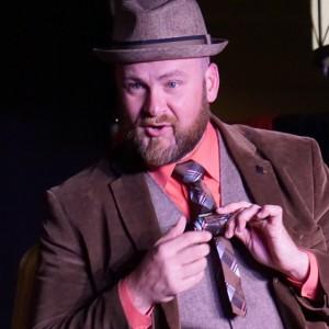 Criswell: Traveling Magician - Corporate Magician in Wilmington, North Carolina