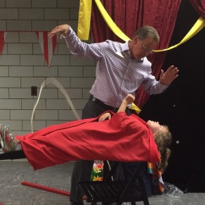 Magic By Kevin - Children's Party Magician / Children's Party Entertainment in Philippi, West Virginia