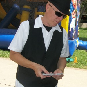 Magic by Larry Scott - Children's Party Magician / Balloon Twister in Colorado Springs, Colorado