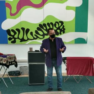 Rick The Magic Guy - Magician / Corporate Magician in Gainesville, Florida