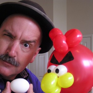 Magic Christopher - Children's Party Magician / Balloon Twister in Gibsonville, North Carolina