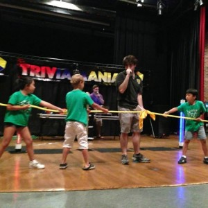 Magic Cube Entertainment - Game Show in Ringwood, New Jersey