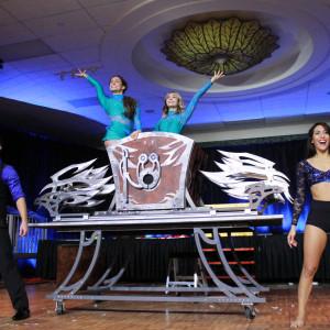 Illusionist Dan Kranstz - Illusionist / Circus Entertainment in Toronto, Ontario