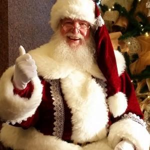 Magic Fredy Events - Santa Claus / Mrs. Claus in Huntington Beach, California