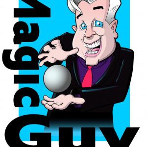 Guy Copland - Entertainer - Corporate Magician in Berkley, Michigan