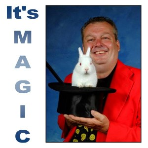 White Rabbit Productions - Comedy Magician in Springfield, Illinois