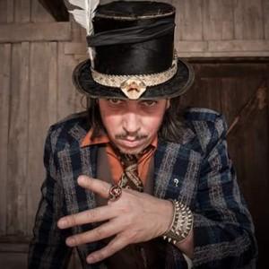 Magic Kenny Bang Bang - Magician in Tucson, Arizona