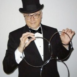 Magic Man Dave - Magician in Forest Park, Illinois