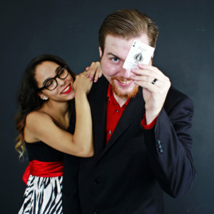 Magic Man Industries - Magician / Holiday Party Entertainment in Pittsburgh, Pennsylvania