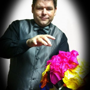 Mysterious Mike - Children's Party Magician / Magician in Jackson, Tennessee