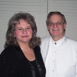 Magic Mike & Miss Jo - Magician in Beebe, Arkansas