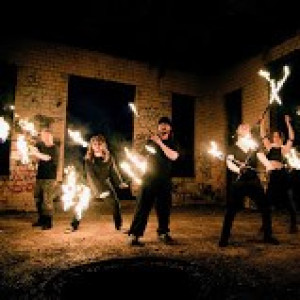 Magic Monks Fire Tribe - Fire Performer / Fire Eater in Middletown, Ohio