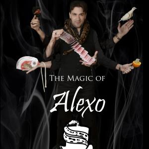 Magic of Alexo - Magician / Comedy Magician in Coram, New York