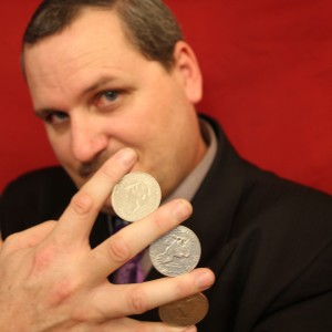 Magic of Craig Hayward - Magician in Henderson, Nevada