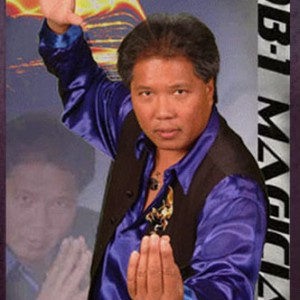 Magic of OB-1 Productions - Magician in Honolulu, Hawaii