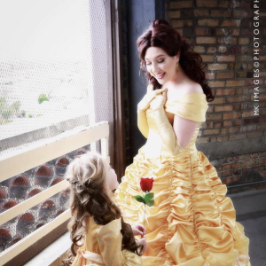 Magical Princess Parties Idaho - Princess Party / Children's Party Entertainment in Boise, Idaho