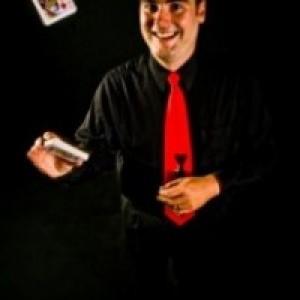 Magic Tony's Grand Delusion Productions - Magician in Kenosha, Wisconsin