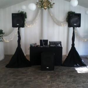 Magic Valley DJ Services by Forrest - Wedding DJ in Twin Falls, Idaho