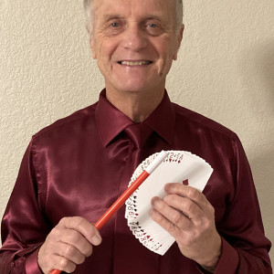 Magic with Darryl - Magician / Holiday Party Entertainment in Oklahoma City, Oklahoma