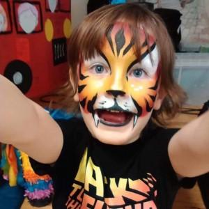 Magical Face Paints - Face Painter / Body Painter in El Paso, Texas