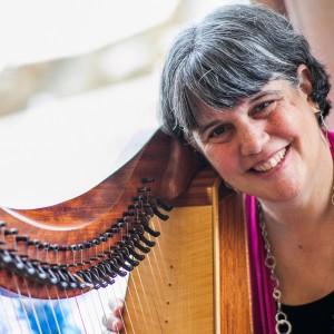 Magical Harps by Amy Lynn Kanner - Harpist in San Diego, California