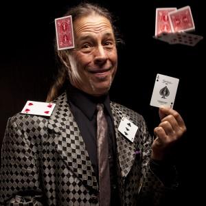 Magical Mystical Michael - Comedy Magician in Austin, Texas