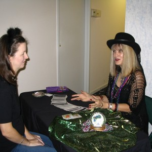 Magical Mystical Party Fortune Tellers - Psychic Entertainment in Duluth, Georgia