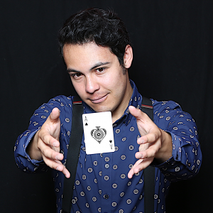 Magical Nathaniel - Magician in Los Angeles, California