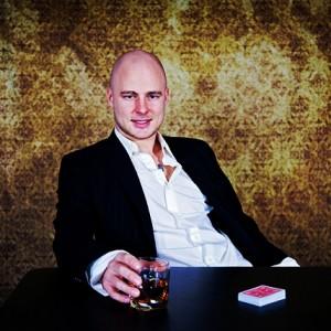 Sean Phillips - Magician / Family Entertainment in Minneapolis, Minnesota