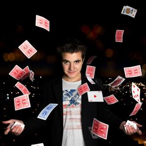 Magician - Magicien - Magician in Ottawa, Ontario