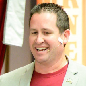 Magician Andrew Wonder, Wonder Academy - Magician in Bear River City, Utah
