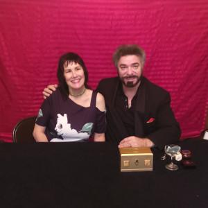 Magician Chuck Caputo - Magician / Comedy Magician in Wilmerding, Pennsylvania
