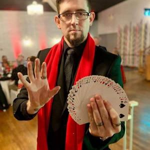 Magician Devin Stewart - Magician in Bradenton, Florida