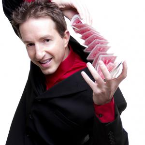 Magician Hart Keene - Magician in Portland, Oregon