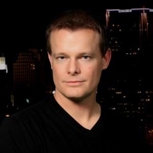 Magician  Jonathan Meyer - Comedy Magician in Tuttle, Oklahoma