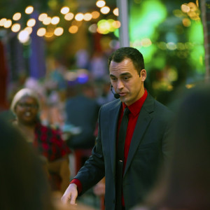 Magician, Kris Bentz - Magician / Family Entertainment in Chico, California