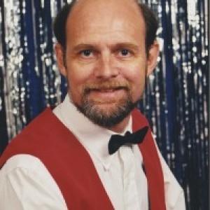Magician Mark Fuller - Children's Party Magician / Children's Party Entertainment in Roanoke, Virginia