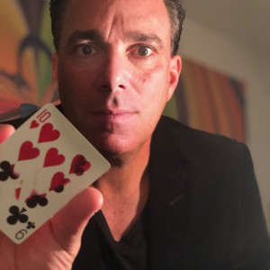 Magician Randy - Strolling/Close-up Magician / Magician in Fort Lauderdale, Florida