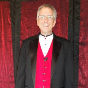 Magician Rick Eugene - Comedy Magician in Davenport, Iowa