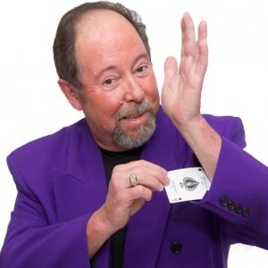 Magician Steve Lancaster - Corporate Magician / Magician in Tulsa, Oklahoma