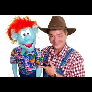 Rusty Pliers, Magician Ventriloquist - Magician in St Louis, Missouri