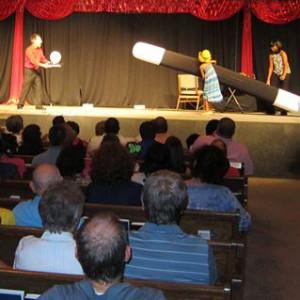 Magic & Comedy of Randall Eller - Magician in Little Rock, Arkansas