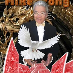 The Magic of Mike Wong - Magician in Corona, California