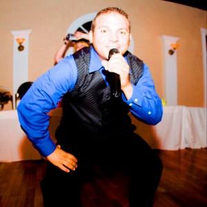 MagnetiX Entertainment Inc. - Wedding DJ in Jacksonville, Florida