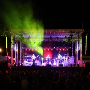 Magnolia Sideshow - Folk Band in Auburn, Alabama