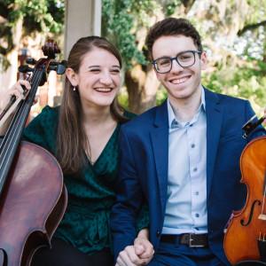 Magnolia Strings - Classical Ensemble in Tucson, Arizona
