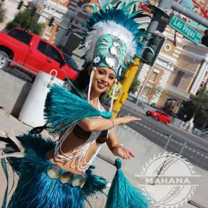 Mahana Dance Company - Hula Dancer / Children's Party Entertainment in San Diego, California